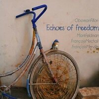 Jean-Luc Fillon Echoes of Freedom