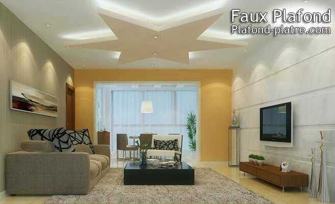 Beliebt Faux plafond design HQ22