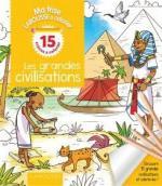 Les grandes civilisations couv
