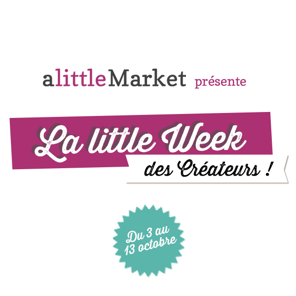 logo la little week