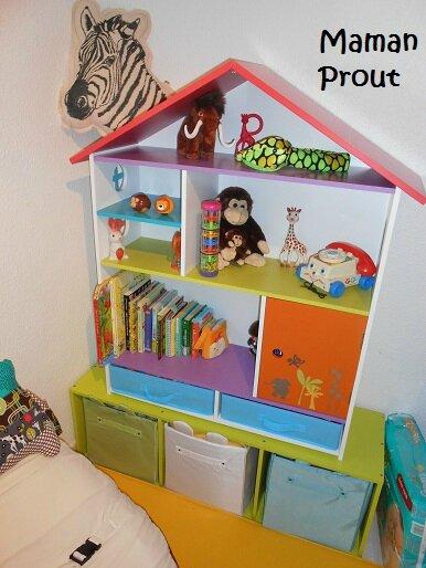 Chambre Jungle Vertbaudet ~ Meilleures Idées Pour Votre Maison ...