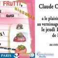 Claude cabri - tutti frutti