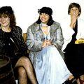Nicole, Grenouille, Francine (octobre 1982)
