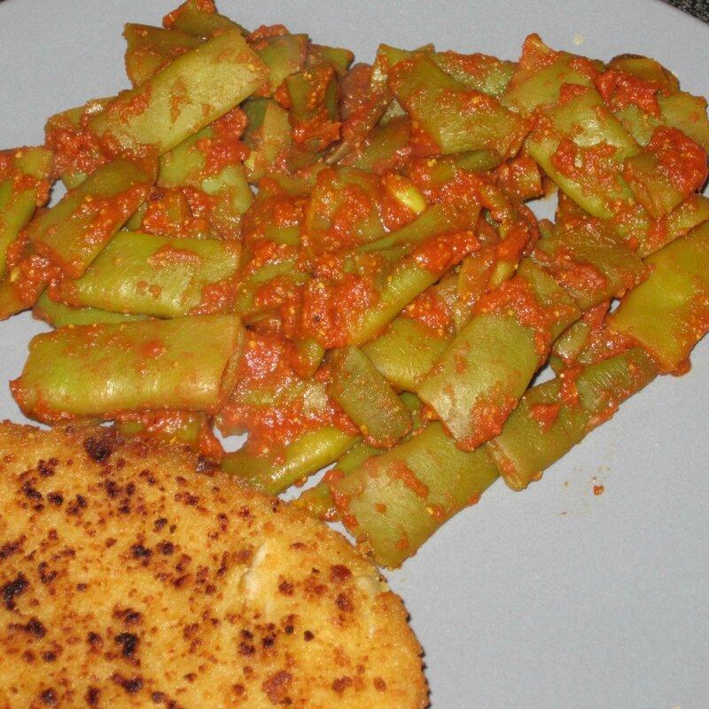 Bl aux haricots rouges choutambouilletout - Comment cuisiner les haricots rouges ...