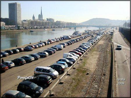 2009 - Quai Rouen 19 Mars