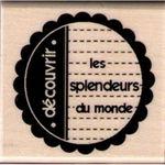 tampon-caoutchouc-florileges-design-splendeurs-du-monde
