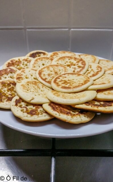 Mini Pancakes (2)
