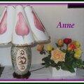 Abat-jour Anne 1