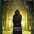 Simoni,marcello - le labyrinthe du bout du monde