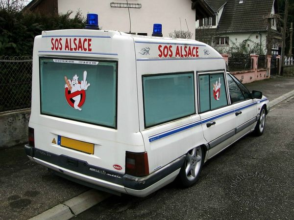 citroen xm media ambulance carrossee par petit 2
