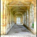 Il était une fois trois fontaines l'abbaye ....