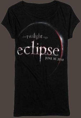 Eclipseshirt