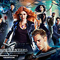 [shadowhunters] : le poster officiel