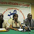 Migrations: qu'entend-on par « diaspora africaine » ?