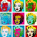 POP ART_Andy Warhol 1967