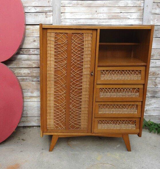 elle vient d 39 arriver banaborose reinventeur de meubles et objets chin s. Black Bedroom Furniture Sets. Home Design Ideas