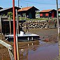 La bouée restaurant arcachon 33