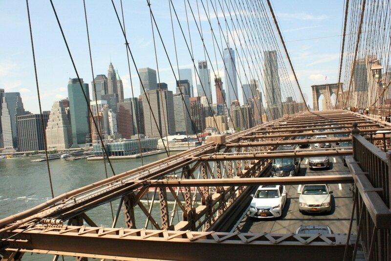 NEW YORK 730