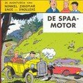 Snoe en Snolleke (Oncle Zigomar) - DE SPAA-MOTOR