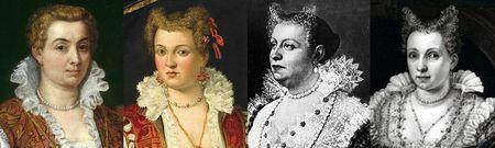 Venise - années 1570
