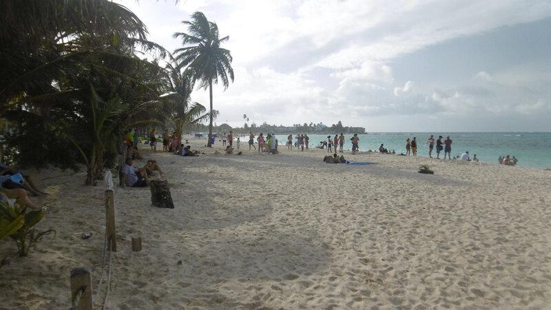 Ile San Andrés (6)