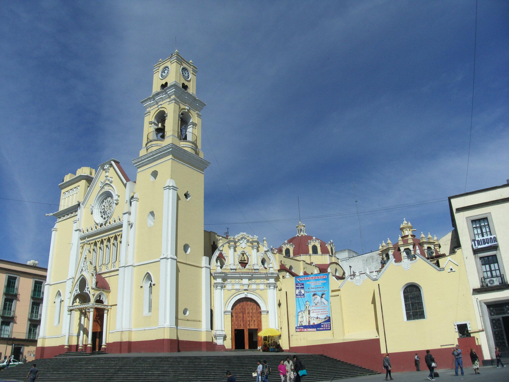 coatepec-cathedrale