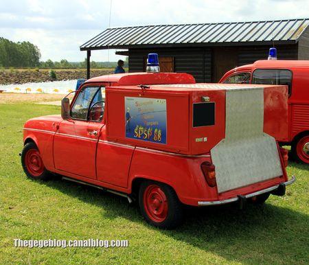 Renault 4 VPI de 1963 (Retro Meus Auto Madine 2012) 02