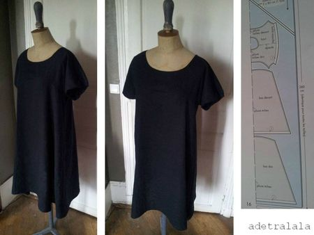 robe noire ccf 3