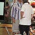 Participação no 1º torneio de xadrez braga shopping