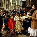 0883 - Messe d'action de grâce pour l'année 2014