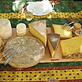 Quels fromages!!!
