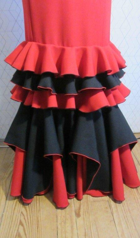 jupe flamenco 3