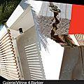 Ce samedi 4 novembre vernissage de l'exposition installation de diego bustamante à partir de 18h