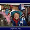 421-CARNAVAL 2007 BANDE DE HOYMILLE 2 PARTIE