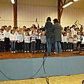 Rencontre chorale 22 mai 2012