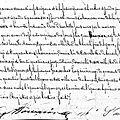 Bonnier Eugène Constant & Henriette Ferdinande Elisa PEINDRAY D'AMBELLE_mariage 1845