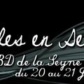 Festival bulles en seyne, 20 et 21 juin, la seyne-sur-mer (83)
