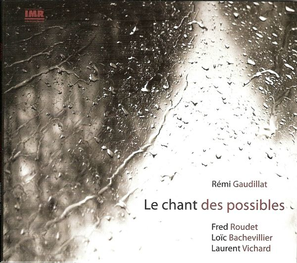 remi gaudillat le chant des possibles light
