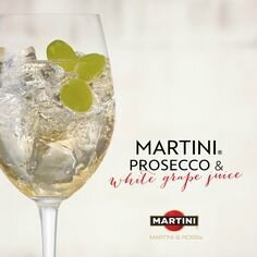 raceday july martini