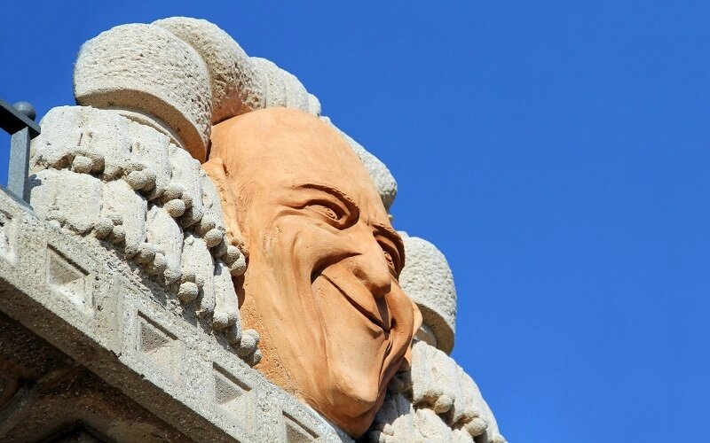 villa grock musee clown -Gio_Lagorio