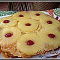 Gâteau des îles