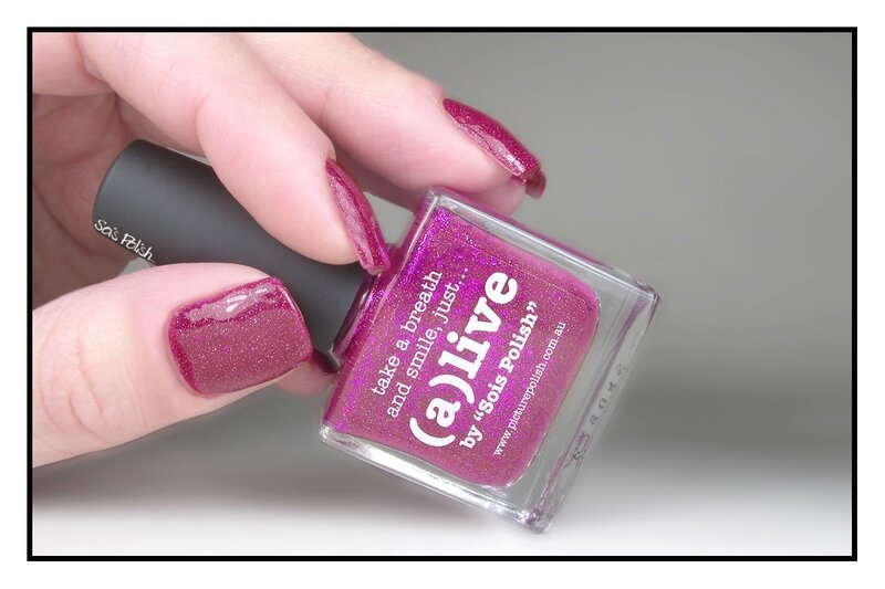 Picture Polish Sois Polish