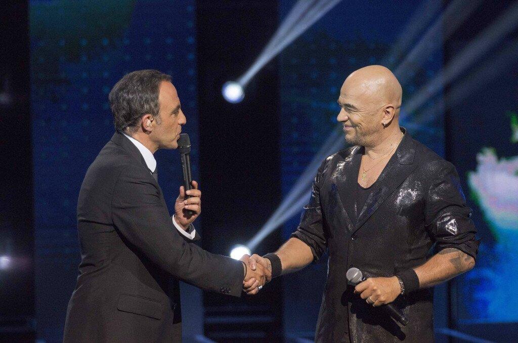 Soirée hommage à Gregory Lemarchal avec @ObispoPascal le 16 août sur TF1 - replay