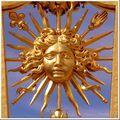 Louis xiv le grand, dit le roi soleil