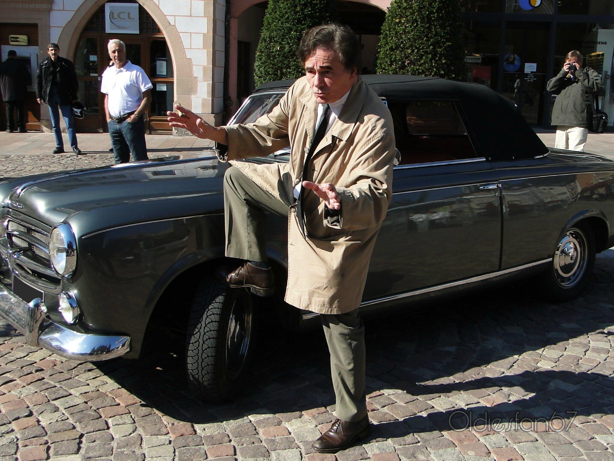 J Ai Un Basset Hound Peugeot 403 : Tous les...