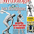 Mythologie n°14