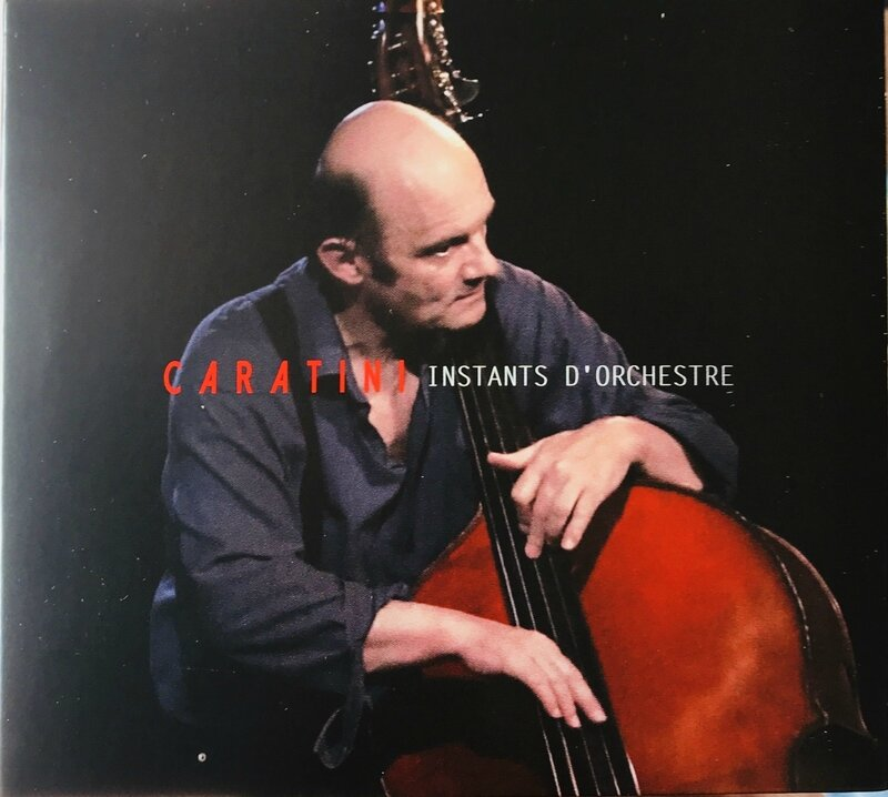 caratini cd recto
