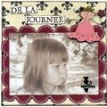 Paper bag 2 ans de Lorina