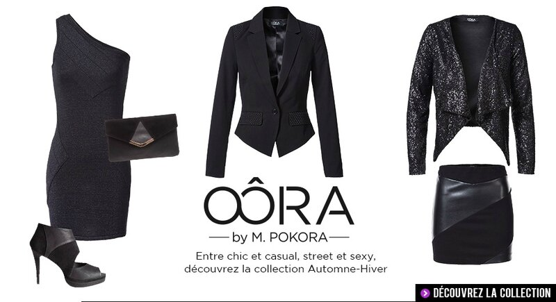 Collection OOra