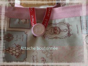 porte_tarte_macaron_rose_bouton